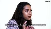 Whitney (The Voice) évoque son combat contre la fibromyalgie