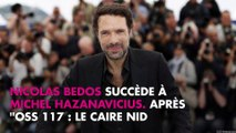 OSS 117 : Nicolas Bedos va réaliser le troisième volet avec Jean Dujardin
