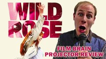 Projector: Wild Rose (REVIEW)