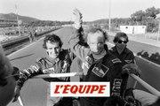 Niki Lauda, une carrière faite de duels - Formule 1 - Disparition