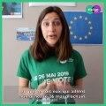 Le 26 mai, je vote ! Le dernier mot des Jeunes Européens