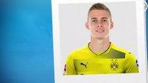 OFFICIEL : Thorgan Hazard signe avec le Borussia Dortmund
