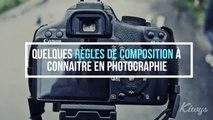 Quelques règles de composition à connaitre en photographie