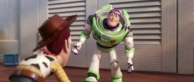 Toy Story 4 - Tráiler final español (doblado)