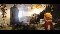 Brothers A Tale of Two Sons - Tráiler Nintendo Switch