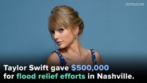 10 Celebrities Who Donated Absurd Amounts of Cash