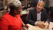 Cory Booker Discusses The Injustices Women In Prison Face Every Day