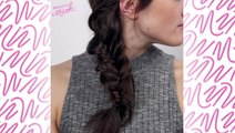 How To Braid Fine Hair