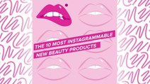 The 10 Most Instagrammable New Beauty Products