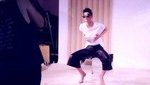 Rain Dove: New York's Androgynous Supermodel