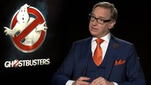 Interview With Ghostbusters Director Paul Feig