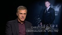 Spectre Villain Christoph Waltz On James Bond's Lasting Legacy