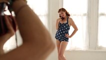 Women Try Boudoir Photography for the First Time