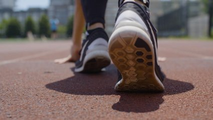 How To Burn Calories Like An Olympic Athlete