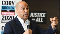 Cory Booker's 2020 Campaign Has A Key Advantage That's Also A Disadvantage