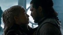 Game of Thrones -S8E6 - Jon KILLS Daenerys & Drogon destroys the iron throne!