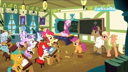 My Little Pony L'amicizia è Magica [Stagione 9] [Episodio 12] Cutie Mark Crusaders per sempre [COMPLETO]
