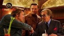 Érase una vez en... Hollywood - Tráiler español (HD)