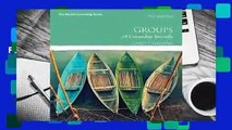 Groups: A Counseling Specialty  For Kindle