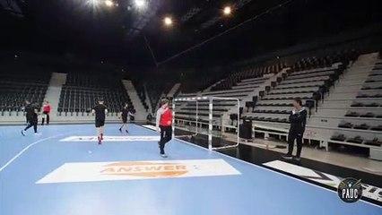 Yanis Lenne - Sélectionné en équipe de France  20.05.2019