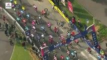 Giro d'Italia 2019   Stage 10   Last km