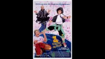 Napoleon Hesitates-Bill & Ted-David Newman
