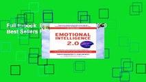 Full E-book  Emotional Intelligence 2.0  Best Sellers Rank : #3