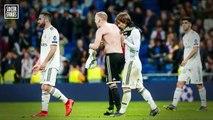 Mais qu'a-t-il bien pu arriver à Luka Modrić ?