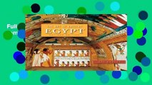 Full version  The Art of Ancient Egypt Complete