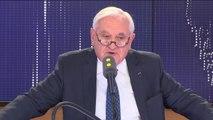 """Jean-Pierre Raffarin : """"Je souhaite que toutes les religions respectent la culture laïque de la France"""""""
