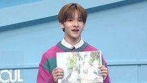 [Pops in Seoul] UNBOX! Oh My Girl(오마이걸)'s album 'The Fifth Season(다섯번째계절)'
