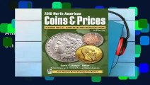 R.E.A.D 2018 North American Coins & Prices: A Guide to U.S., Canadian and Mexican Coins