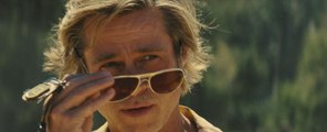 Once Upon a Time… in Hollywood Bande-annonce VO (2019) Leonardo DiCaprio, Brad Pitt