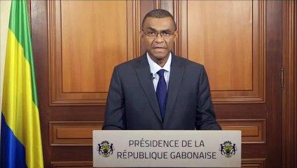 Gabon. Maganga Moussavou et Guy Bertrand Mapangou virés