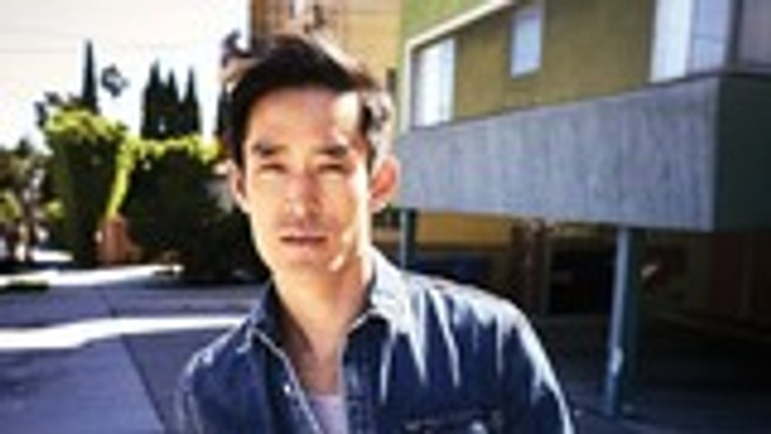 'Once Upon a Time in Hollywood' Star Mike Moh | Finish This Sentence