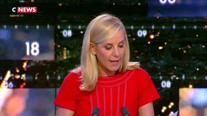 Samia Ghali - CNews mardi 21 mai 2019
