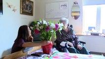 Apprendre à vivre avec la maladie d'alzheimer