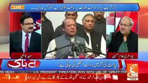 Chaudhary Ghulam Hussain Response On Chairman NAB Controversial Interview To Javed Chaudhary..