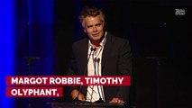 VIDEO. Luke Perry présent dans la nouvelle bande-annonce du prochain film de Quentin Tarantino