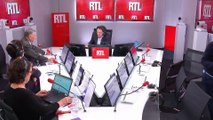 """Européennes 2019 : Macron """"prend des risques et ne s'en cache pas"""", dit Duhamel"""