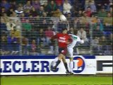 22/10/94 : Samuel Michel (47') : Rennes - Lille (1-0)