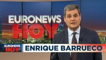 Euronews Hoy | Las noticias del martes 21 de mayo
