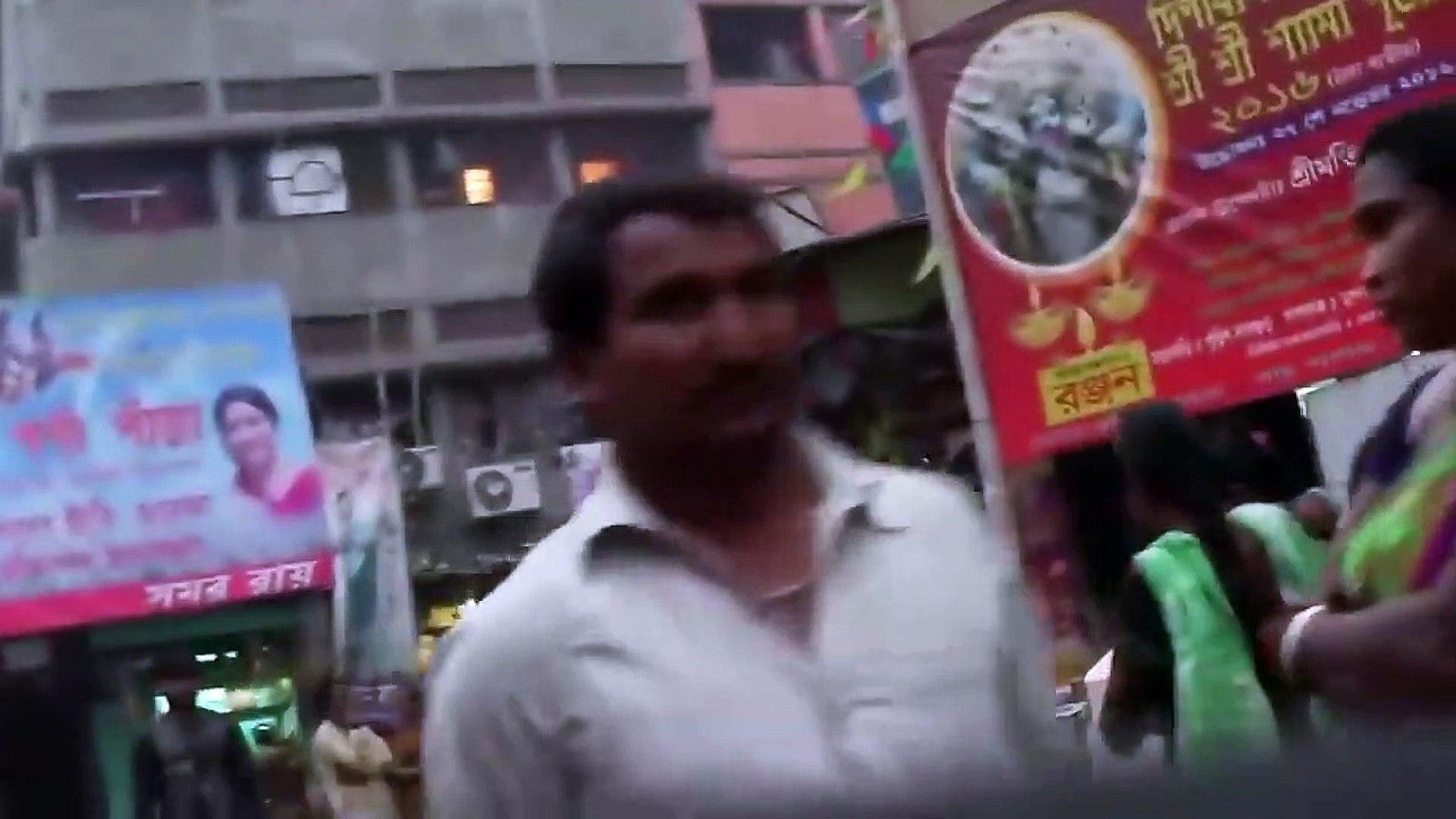 Sonagachi - Kolkata Red Light Area