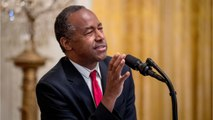 United States Housing Secretary Ben Carson Confused A Basic Real Estate Term For A Cookie