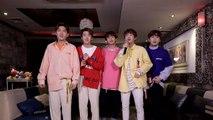 [Pops in Seoul] Go Beyond Asia to The World! DONGKIZ(동키즈)'s Pops Noraebang