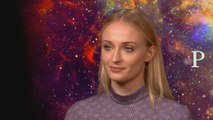 'Game of Thrones': Sophie Turner and Kit Harington Slam Remake Petition
