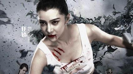 【电影】你好,吸血鬼小姐1 HELLO MS VAMPIRE 1 -- 吸血鬼混血萨满魔力逆天