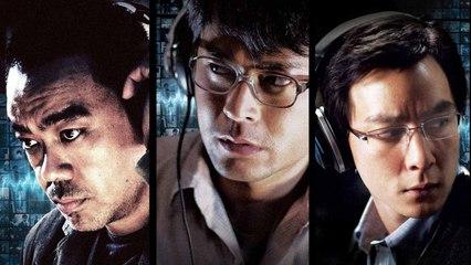 【电影】窃听风云 Sit ting fung wan--三个香港顶级男星,一场惊心动魄的股市风云