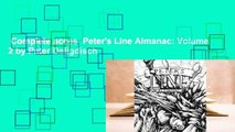 Complete acces  Peter's Line Almanac: Volume 2 by Peter Deligdisch