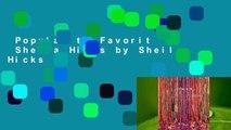 Popular to Favorit  Sheila Hicks by Sheila Hicks